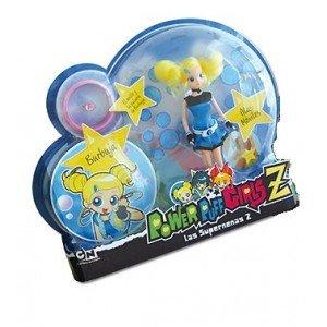 Simba Powerpuff Girls Bubble Amazoncouk Toys Games