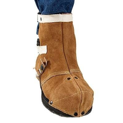 Revco SP Side Split Cowhide Shoe Protectors