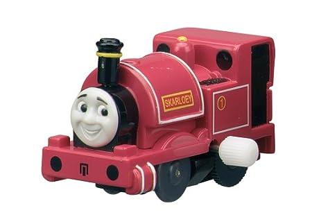 TOMY –  Thomas & Friends Annie & Clarabel 6268