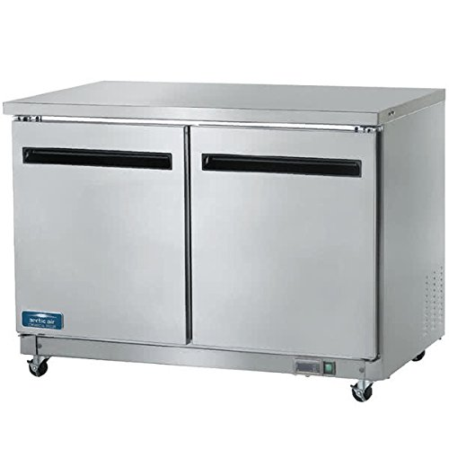 worktop freezer - 6