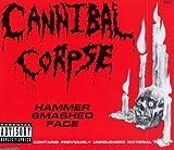 Hammer Smashed Face EP