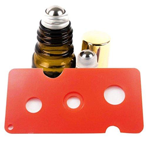 Sujing Essential Oils Opener Remove Bottle Caps Essential Oi