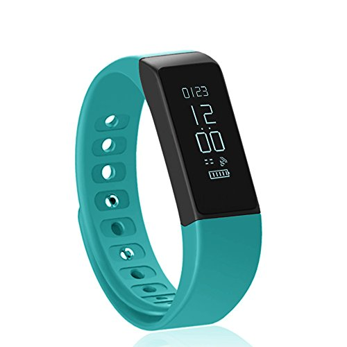 Pedometer Vcall Waterproof Bluetooth Wristband product image