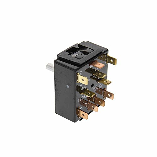 Norcold 619168 Selector Switch
