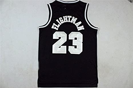 475d98213ed Amazon.com   Black Batman Jordan Basketball Jersey NO.23 Jordan Basketball  Jersey-2XL   Sports   Outdoors