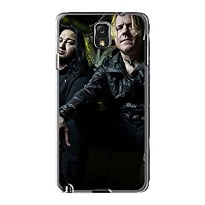 High Quality Cell-phone Hard Cover For Samsung Galaxy Note3 (iCW16128eyne) Support Personal Customs HD Moonspell Band Morbid God Pattern