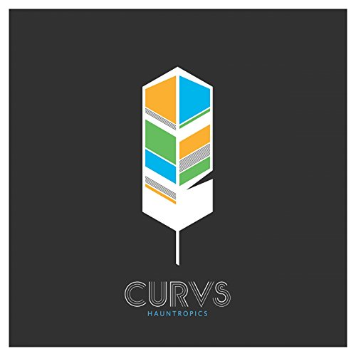 Curvs - Hauntropics (2017) [CD FLAC] Download