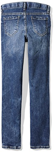 Kid Nation Girls Ankle Crop Jean Size 8 by Kid Nation (Image #2)