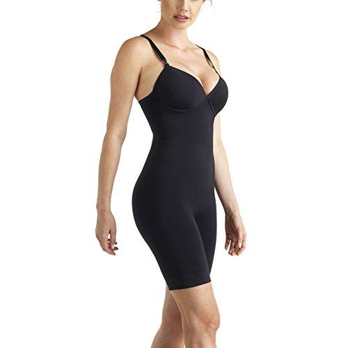 f6815254da4 Lupo Womens Loba Bodysuit Shapewear