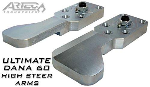 Ultimate Dana 60 High Steer Arms - (High Steer Arm)