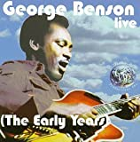 George Benson Live (The Early Years)