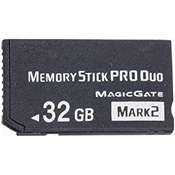 Amazon.com: MS - Tarjeta de memoria para Sony PSP 1000/2000 ...