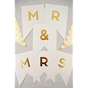 Mr. & Mrs. Banner Ivory and Gold - Excellent Home Decor - Outdoor Indoor 76