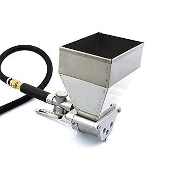Stik Proyector neumática Protector de lechada máquina Enduit ...