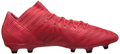 Zest Adidas Black core Da 3 Fg Real Performancenemeziz Nemeziz 17 Coral Uomo red agqvB