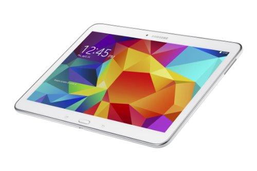 Samsung Galaxy Tab  4 (10.1-Inch 16GB, White) by Samsung (Image #6)
