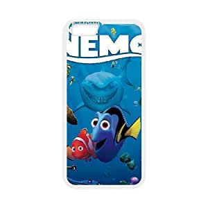 Finding Nemo iPhone 6 4.7 Inch Cell Phone Case White K3963976