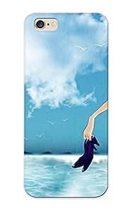 29a41055995 Anti-scratch Case Cover Freshmilk Protective Hatsune Miku Case For Iphone 6 Plus