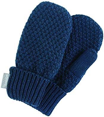 Sterntaler Unisex Baby F/äustel Cold Weather Gloves