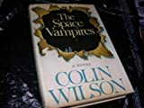The Space Vampires, Colin Wilson, 0394400933