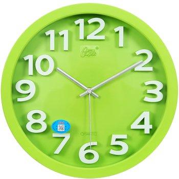 - zhENfu Quartz Clock/Wall Clock/Mute Quartz Clock Garden Decorated Living Room Stereo Braille Stylish Watches, Sect. B Wall Clock