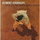 King of Delta Blues Singers (Audio Cassette)