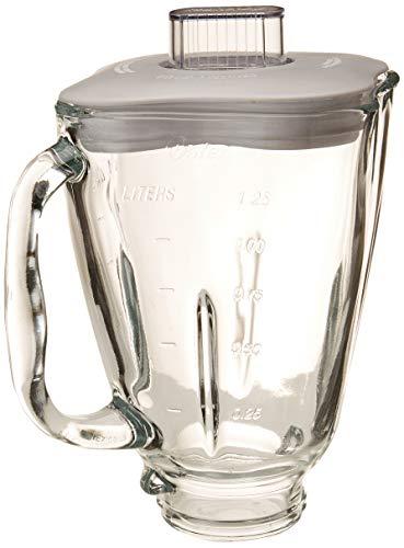 oster 10 speed blender glass - 3