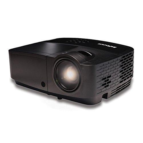 InFocus Corporation IN116x WXGA DLP Projector, HDMI, 3200...