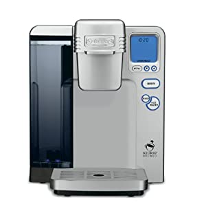Cuisinart K Cup Coffee Makers