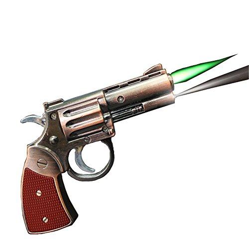 gun butane lighter - 6
