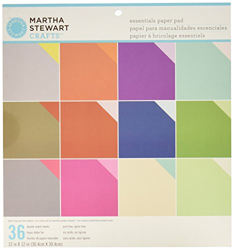 Martha Stewart Crafts 45-02057 Doily Lac - Vellum Lace Shopping Results