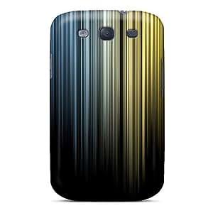 For Case Samsung Galaxy Note 2 N7100 Cover Hard Case With Look - EMZCCol1492EKaJu