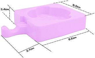Moldes para Paletas de Hielo,El polo de hielo del molde del helado ...
