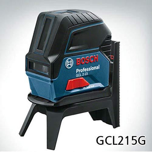 Bosch GCL2-15G Professional Green Beam Laser / Bosch Laser / Electrical Appliances / Colour of Laser line green / Working range 15m / Professional Laser
