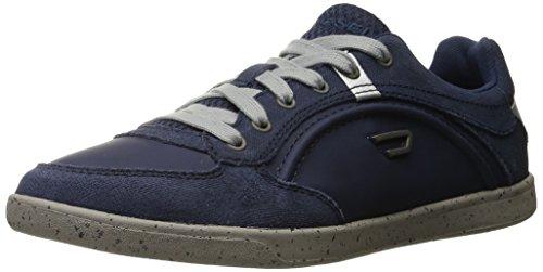 Diesel Heren Eastcop Zetmeel Fashion Sportschoen T Blauwe Iris