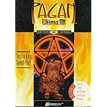 Ultima VIII: Pagan (Includes Speech Pack)