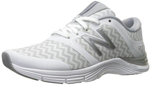 Zig Graphic Wx711 Schwarz Eu Silver Sneaker Balance Training Gym Zag Damen White Fitness New xP16OAw6