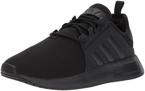 black adidas sneakers kids