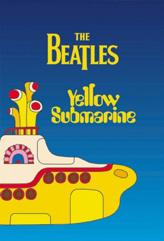 Yellow Submarine by MGM (Video & DVD)
