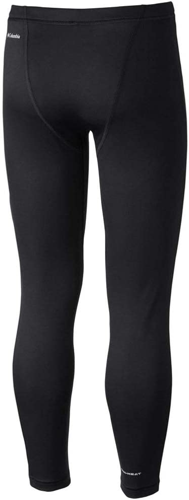 Ragazzi Columbia Pantaloni baselayer Mightweight Tight 2