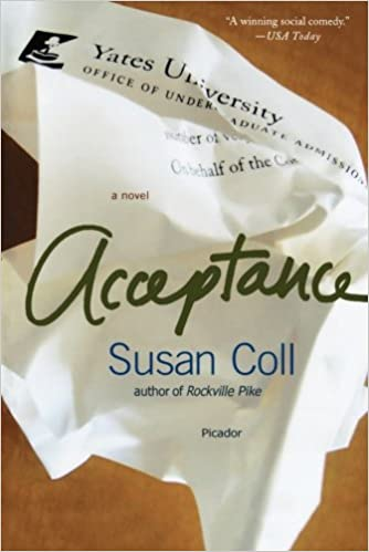 Image result for acceptance susan coll