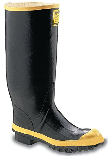 Amazon.com: Norcross Safety 2144-12 - Ranger Knee Boots ...