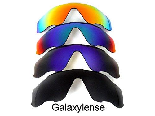 Galaxy Replacement Lenses For Oakley Jawbreaker Polarized - Lenses Jawbreaker