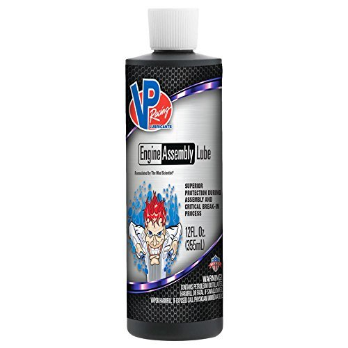 VP Racing Fuels VPF2251 Engine Assembly Lube Case (6) by VP Racing Fuels