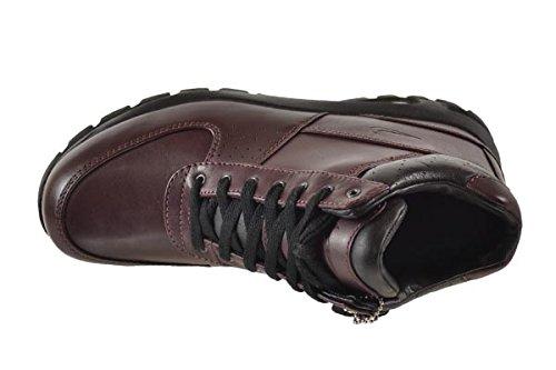 Nike Acg Air Max Goadome Heren Laarzen Diep Bordeaux / Zwart 865031-601