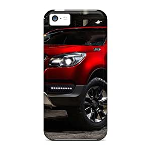 For Concept Colorado Vehicles Holden Protective Case Cover Skin/iphone 5c Case Cover