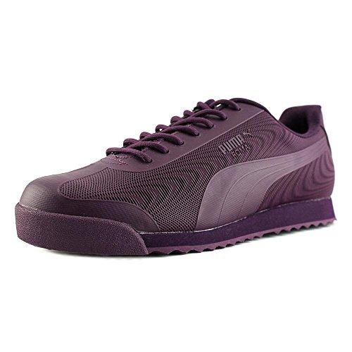 Puma Roma Tk Fundido tamaño de los zapatos Italian Plum