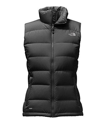 North Face Nuptse 2 Vest - Women's TNF Black X-Large