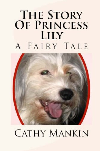 The Story Of Princess Lily - A Fairy Tale