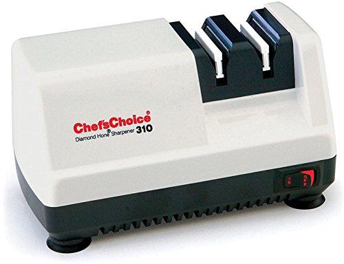 Chef´s Choice 310 - Afilador eléctrico doméstico
